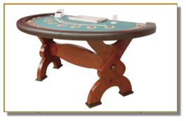 Blackjack Table Rental Los Angeles