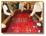 Casino Party & Events Planning