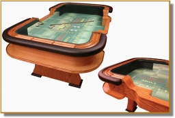 Craps Table Rental Los Angeles
