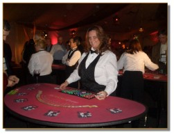 A little Blackjack anyone?