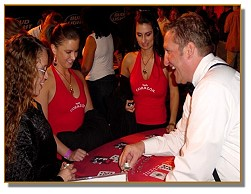 A Casino Event Entertainment Company