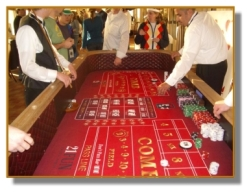 Casino Party Photo