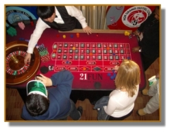 A Casino Event Party Photo