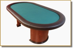 Poker Table Rental Los Angeles